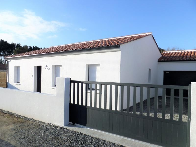 Vente maison / villa La plaine sur mer 292 600€ - Photo 1