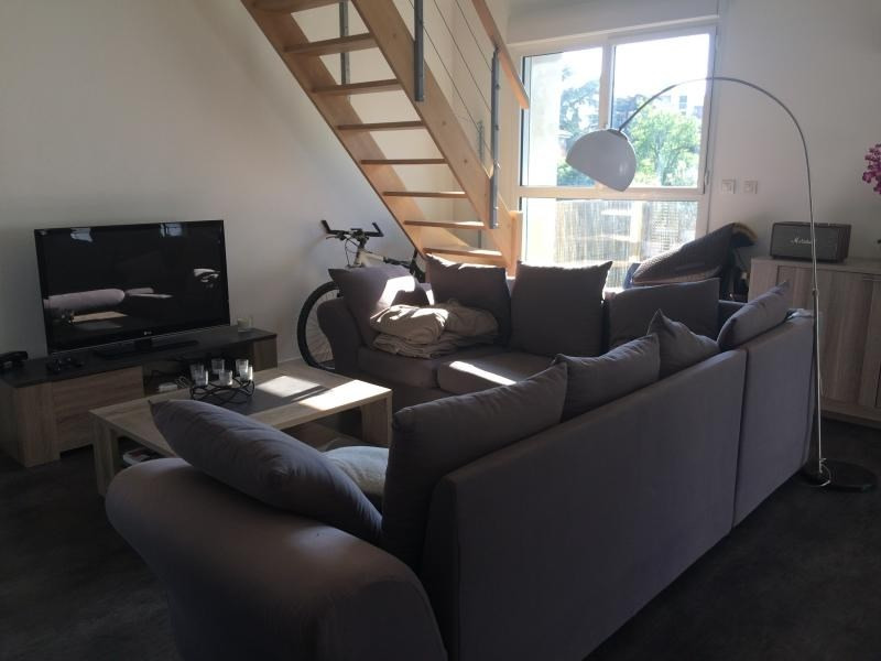Rental apartment Romans sur isere 705€ CC - Picture 2