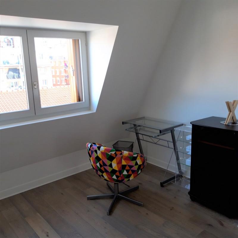 Rental apartment Paris 14ème 3750€ CC - Picture 8