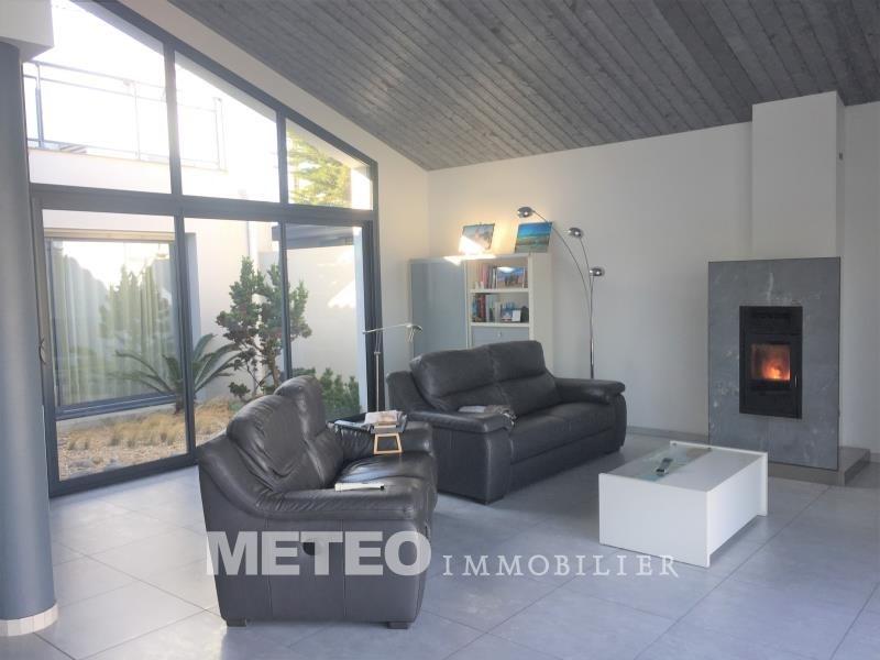 Vente de prestige maison / villa Les sables d'olonne 751800€ - Photo 2