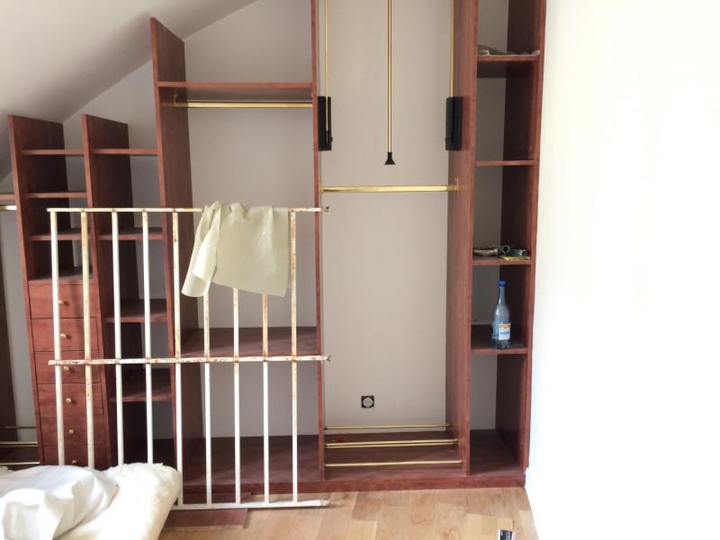 Alquiler  apartamento Paris 16ème 2800€ CC - Fotografía 8