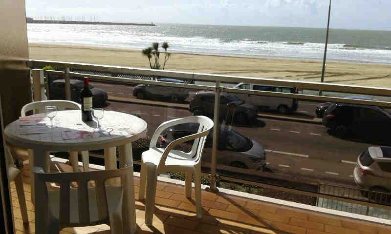 Location vacances appartement Pornichet 528€ - Photo 1