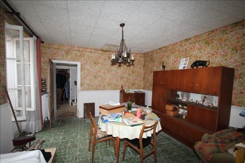 Vente maison / villa Mareuil sur ourcq 60000€ - Photo 4