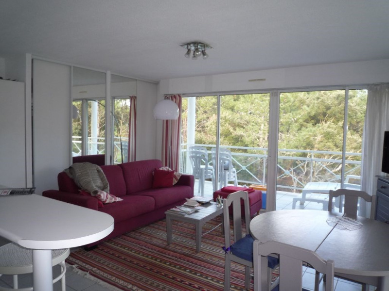 Vente appartement Moliets et maa 198 000€ - Photo 1