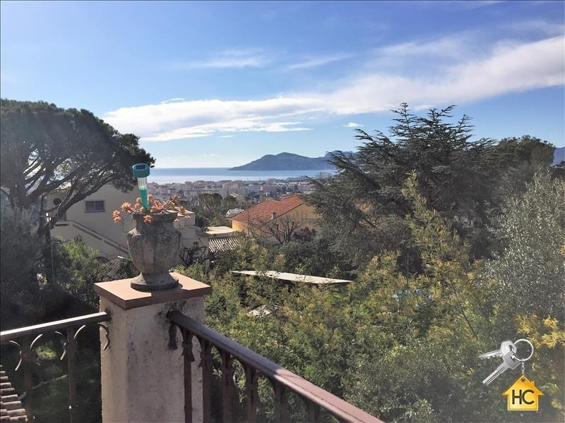 Sale apartment Cannes 477 000€ - Picture 2