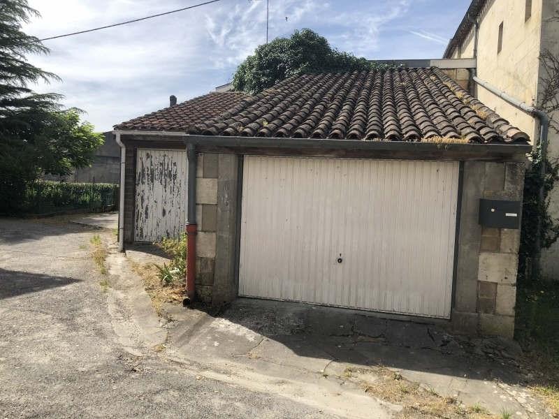 Vente maison / villa Galgon 176000€ - Photo 4