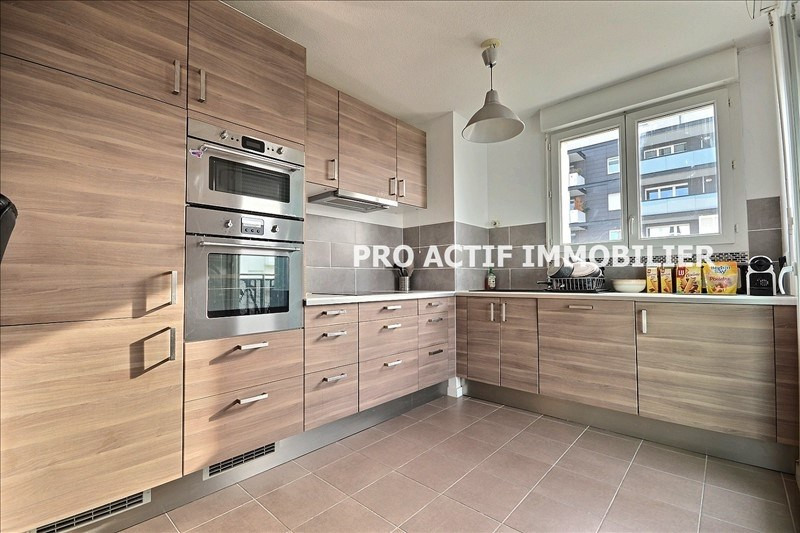 Vente appartement Grenoble 154 000€ - Photo 1
