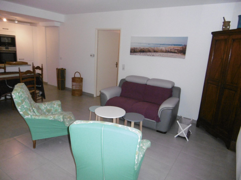 Vacation rental apartment Arcachon 1 180€ - Picture 4