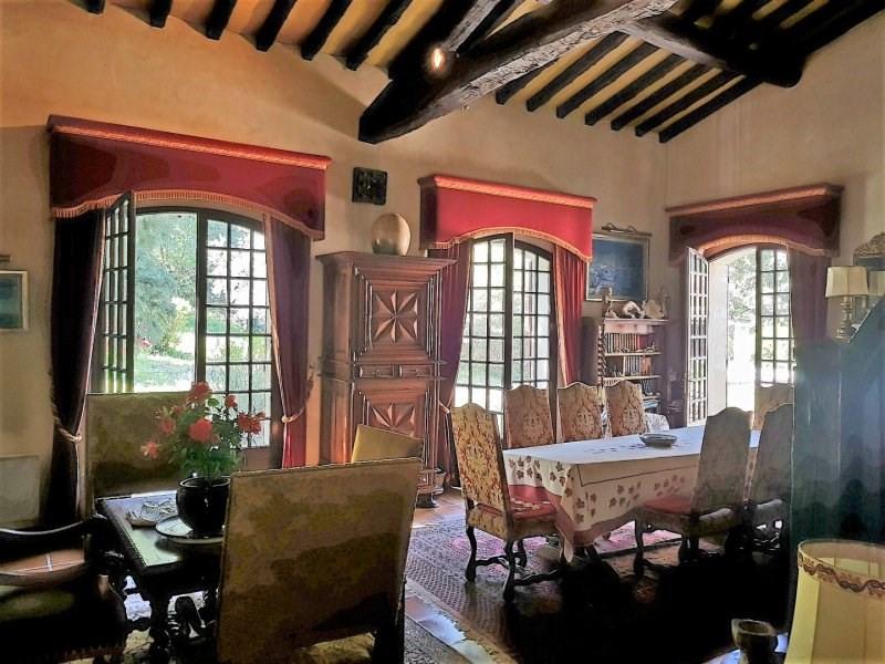 Vente de prestige maison / villa Saint etienne du gres 799000€ - Photo 8