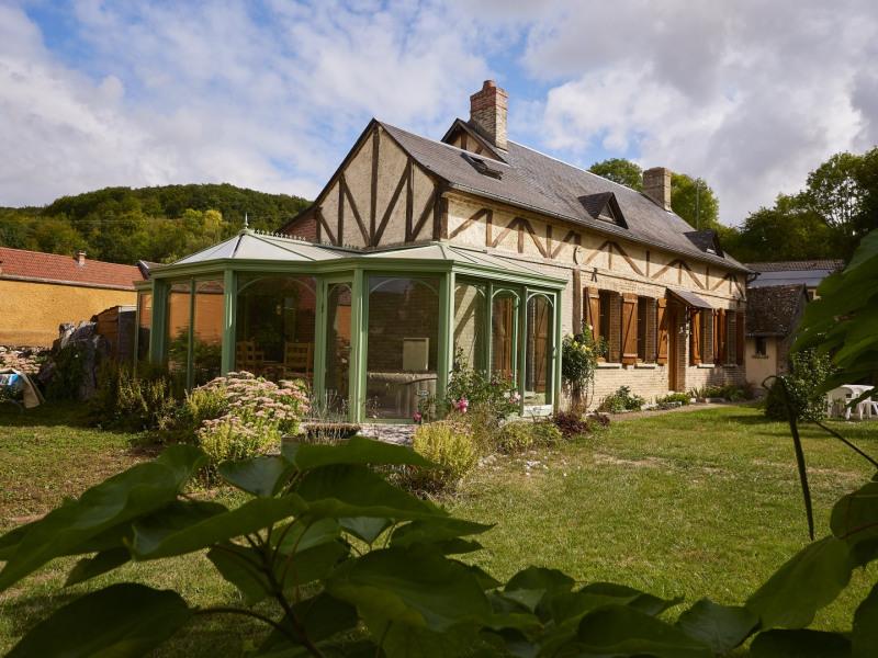 Sale house / villa Les andelys 208500€ - Picture 2