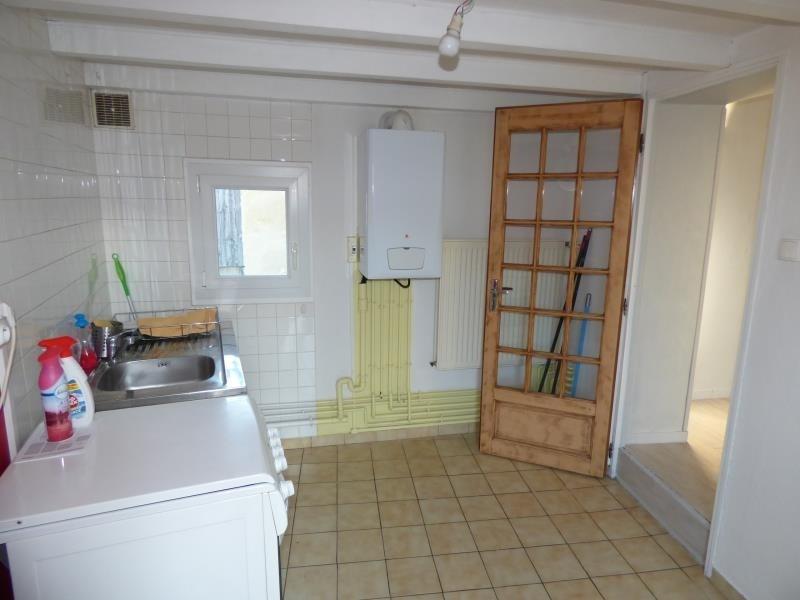 Revenda casa Yzeure 117700€ - Fotografia 6