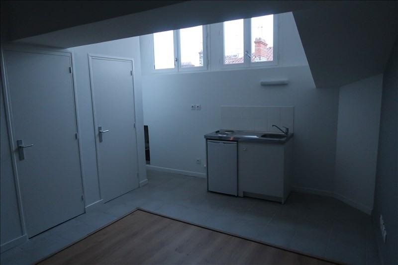 Location appartement Lyon 2ème 513€ CC - Photo 3