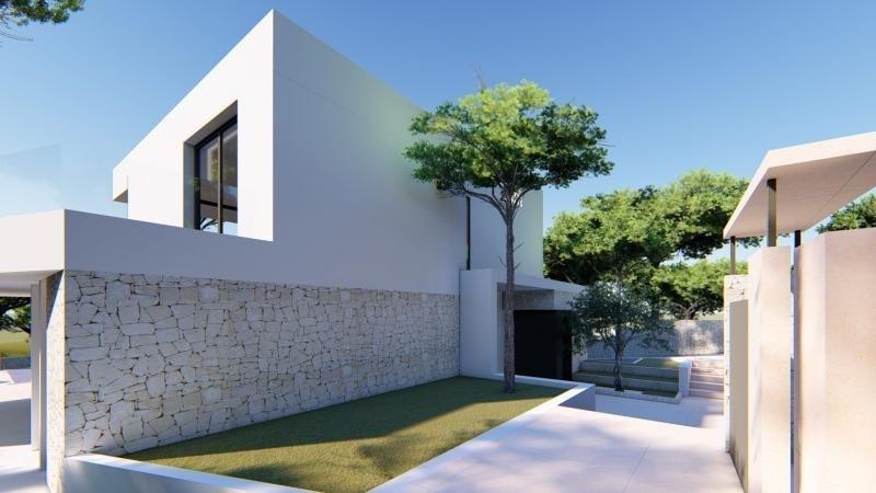 Verkauf von luxusobjekt haus Moraira province d'alicante 950000€ - Fotografie 7