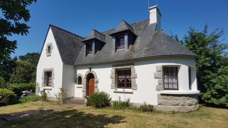Maison individuelle fouesnant - 4 pièce (s) - 108 m²