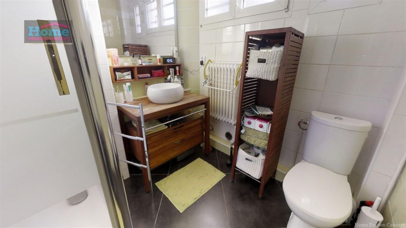 Vente appartement Sartrouville 240000€ - Photo 8