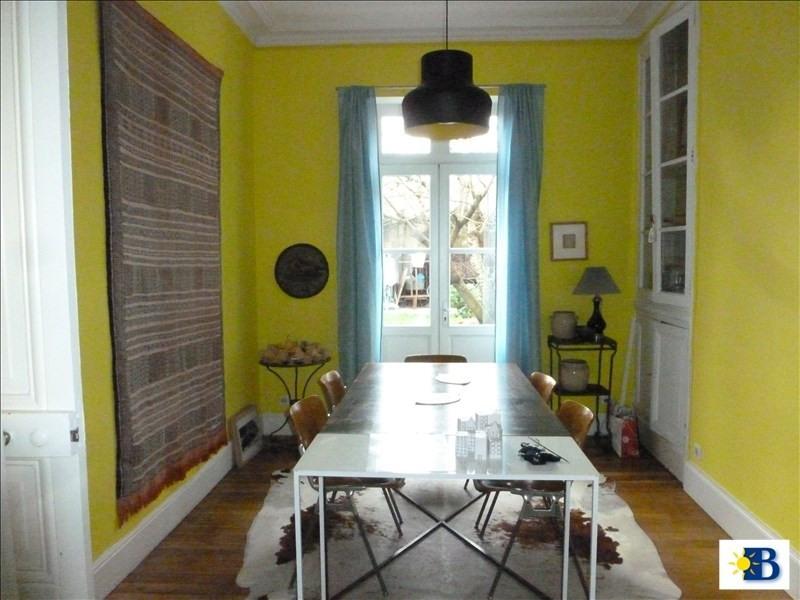 Vente maison / villa Chatellerault 269800€ - Photo 3