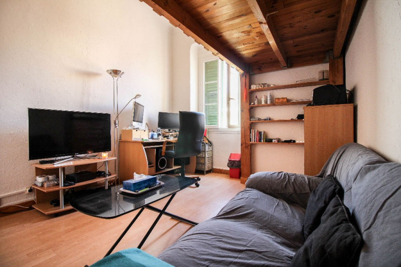 Sale apartment Nice 349000€ - Picture 10