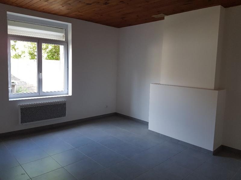 Location maison / villa Beauvois en cambresis 504€ CC - Photo 3