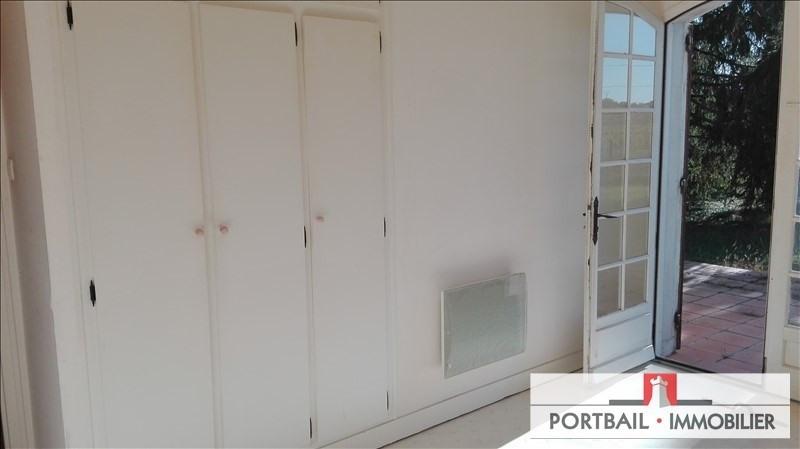 Vente maison / villa Blaye 155150€ - Photo 6