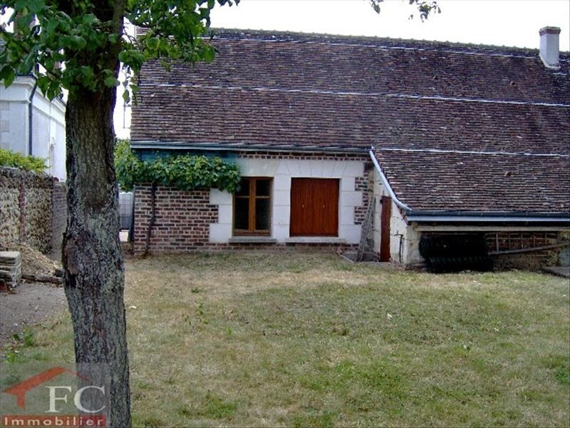 Rental house / villa Montoire sur le loir 600€ CC - Picture 7