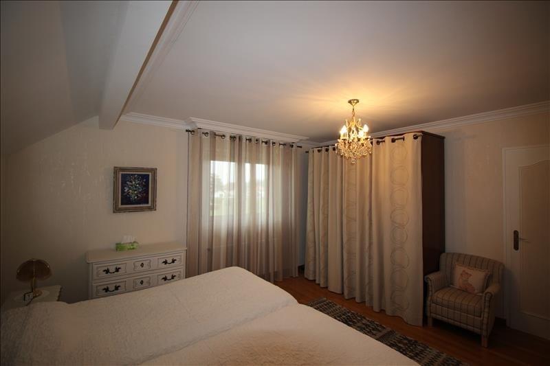 Vente maison / villa Reignier-esery 500000€ - Photo 7