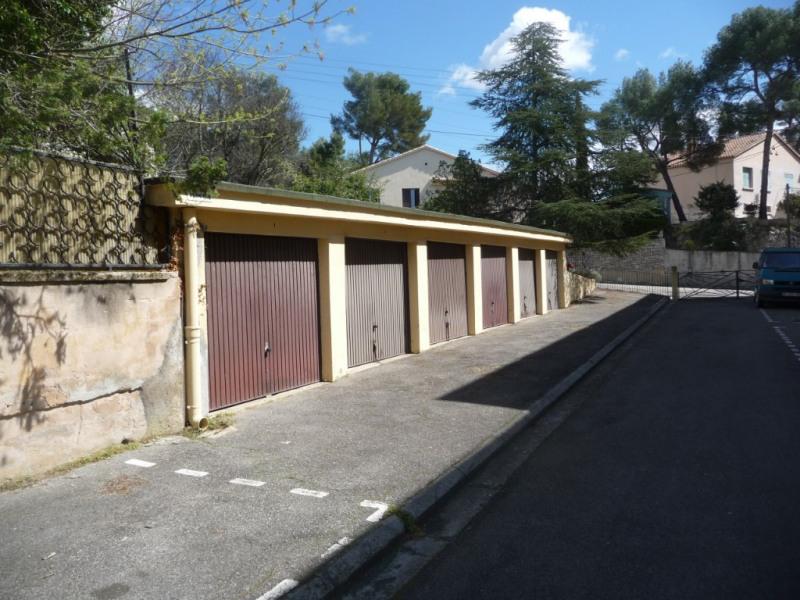 Location appartement Aix en provence 878€ CC - Photo 9