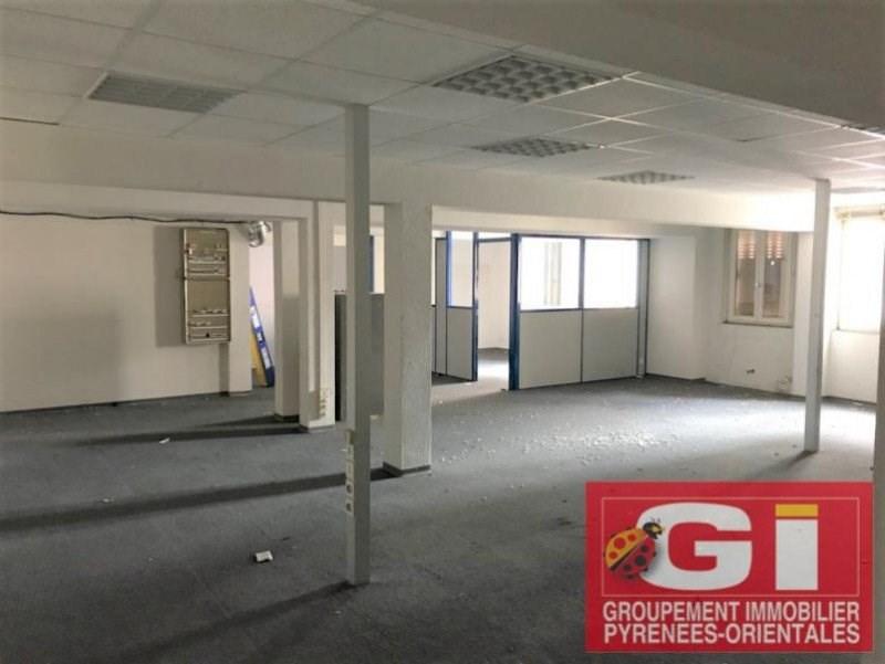 Sale building Perpignan 299600€ - Picture 2