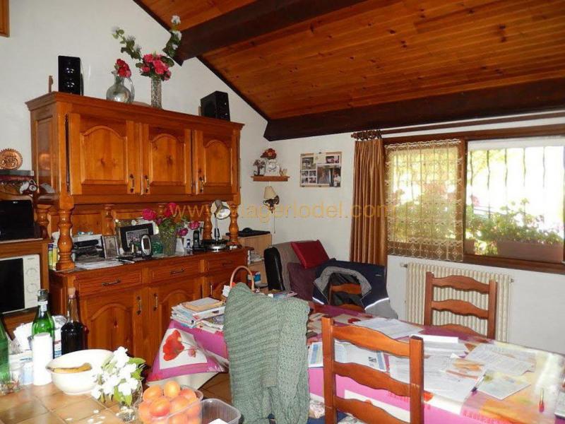 Vendita nell' vitalizio di vita casa La brigue 42500€ - Fotografia 5