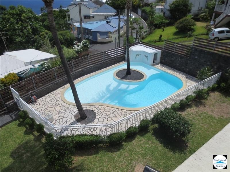 Vente appartement Petite ile 150000€ - Photo 1