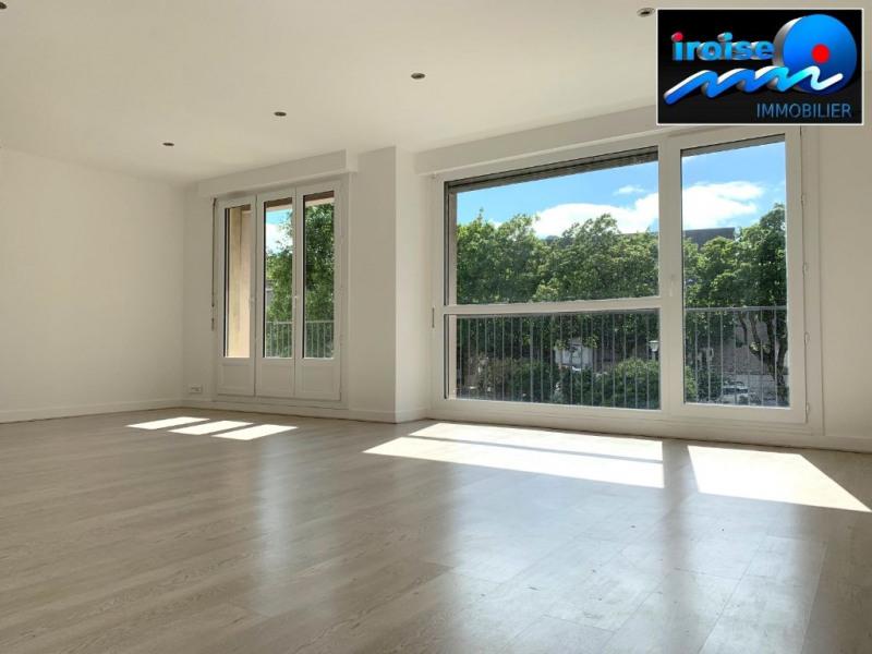 Vente appartement Brest 181000€ - Photo 3