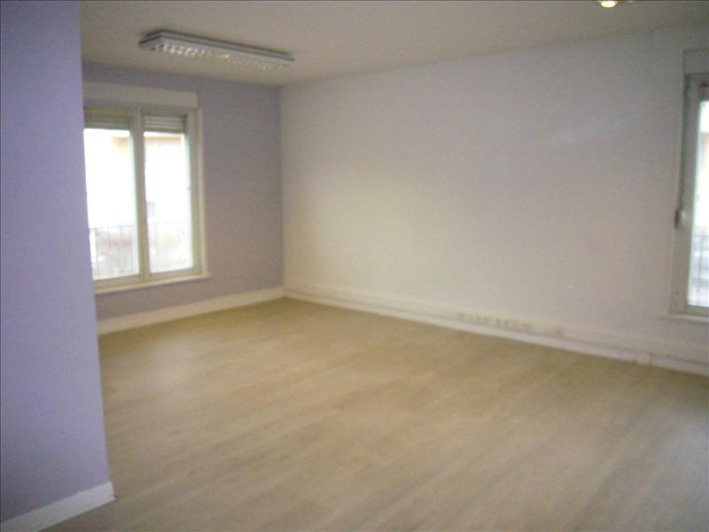 Sale apartment Saint-die 81640€ - Picture 3