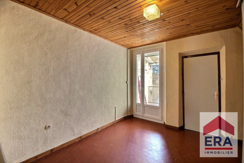 Vente appartement Carpentras 73 000€ - Photo 4