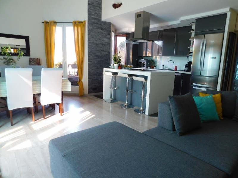 Vente appartement Buc 435 000€ - Photo 2