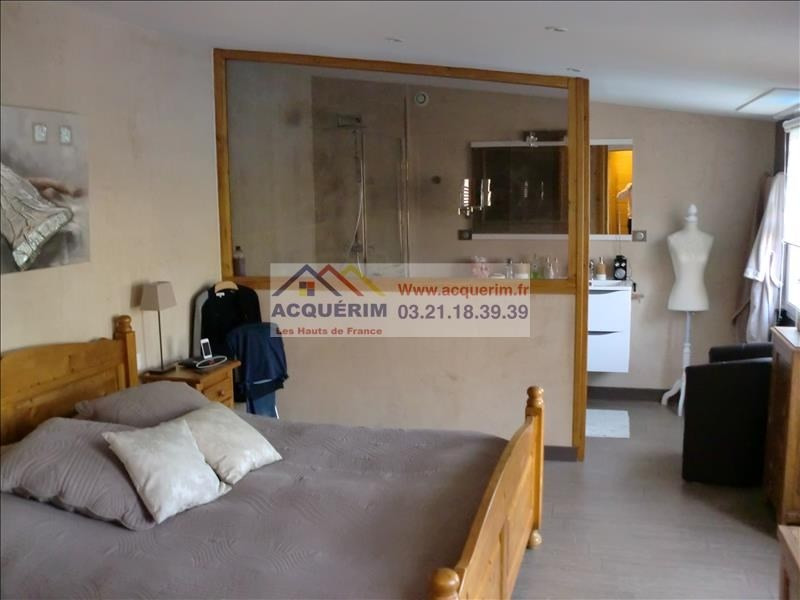 Vente maison / villa Mons-en-pévèle 399000€ - Photo 7