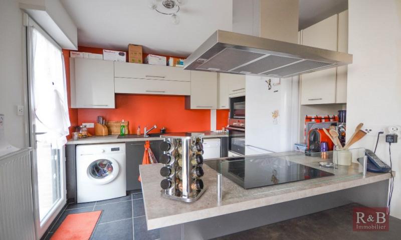 Vente maison / villa Villepreux 355000€ - Photo 5