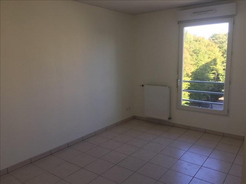 Alquiler  apartamento Bourgoin jallieu 740€ CC - Fotografía 4