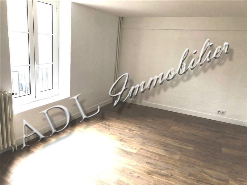 Vente appartement Senlis 249000€ - Photo 2