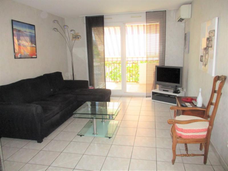 Vendita appartamento Hyeres 212000€ - Fotografia 1