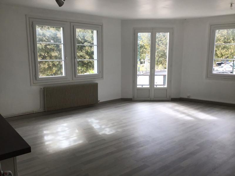 Location appartement Barbezieux-saint-hilaire 613€ CC - Photo 2