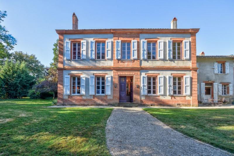 Verkoop van prestige  huis Miremont 1100000€ - Foto 10