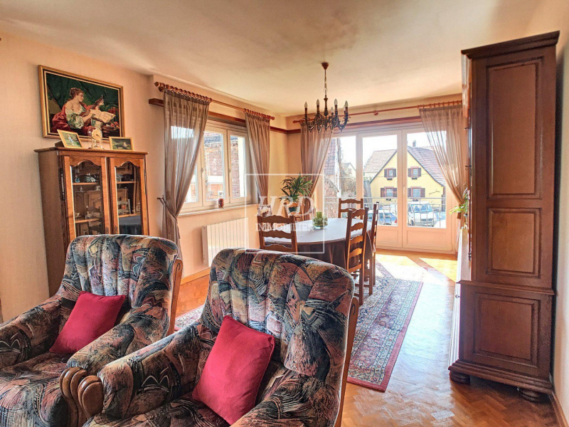 Revenda casa Marlenheim 282150€ - Fotografia 4