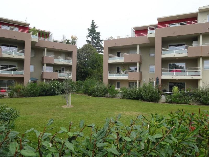 Rental apartment Montfavet 854€ CC - Picture 1