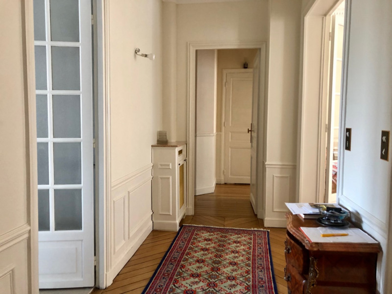Location appartement Levallois-perret 3 000€ CC - Photo 3