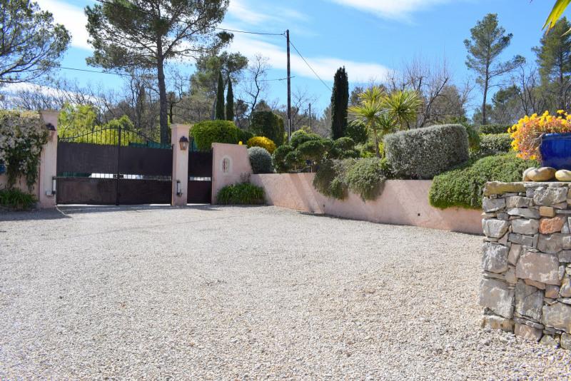 Verkauf von luxusobjekt haus Tourrettes 749000€ - Fotografie 13