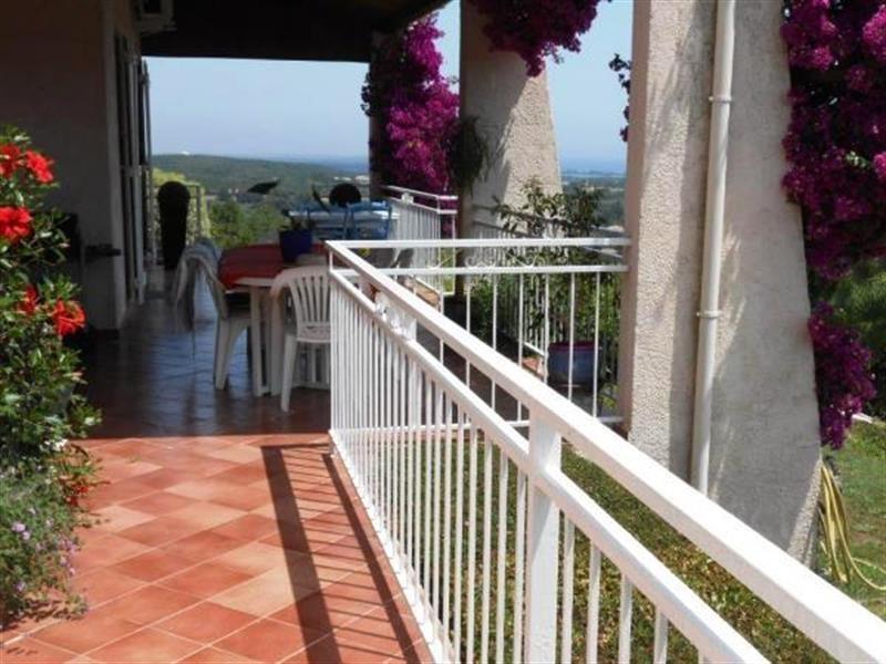 Sale house / villa Solenzara 940000€ - Picture 11