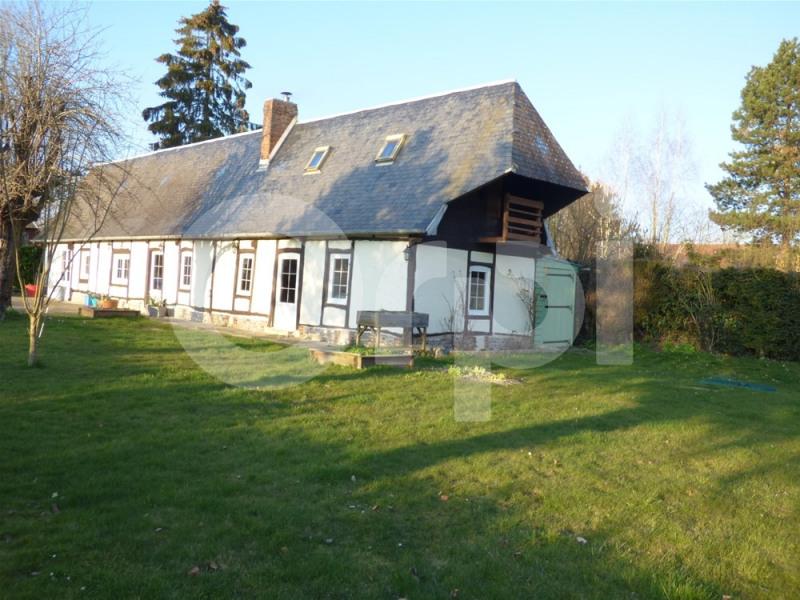 Sale house / villa Martainville epreville 187000€ - Picture 2