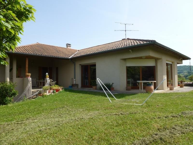 Rental house / villa Hauterives 950€ CC - Picture 18