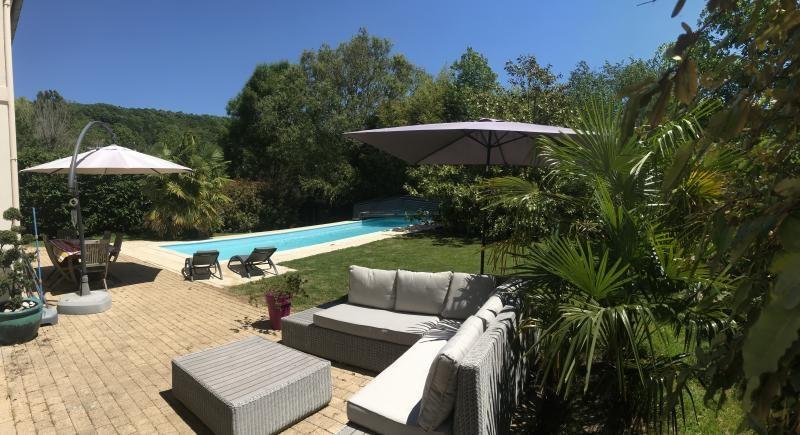 Sale house / villa Chevreuse 950000€ - Picture 2