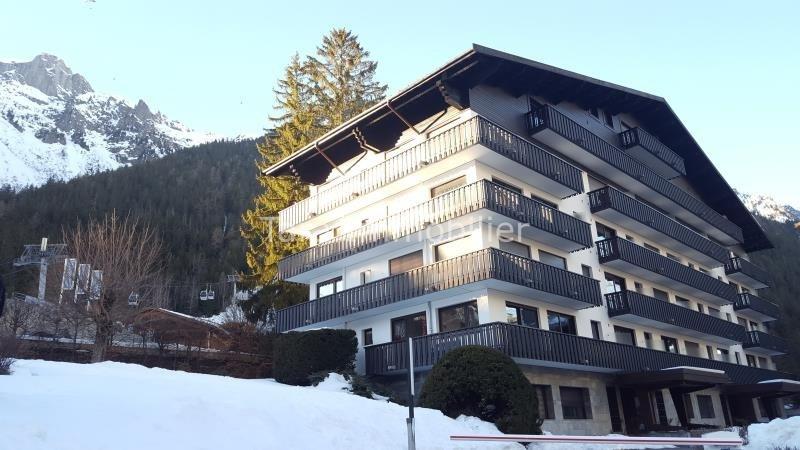 Vendita appartamento Chamonix mont blanc 350000€ - Fotografia 11