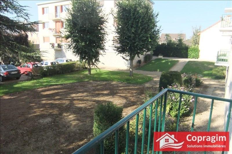 Investment property apartment Montereau fault yonne 103600€ - Picture 1